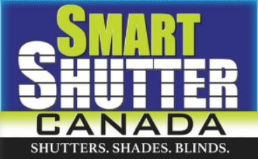 Smart Shutter Canada Logo